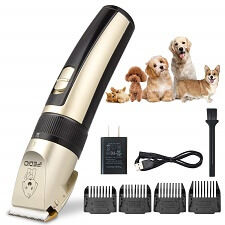 ​TXPY Professional Dog Clippers