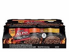 ALPO Chop House Wet Dog Food