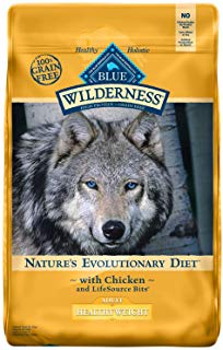 Blue Buffalo Wilderness High Protein Grain Free